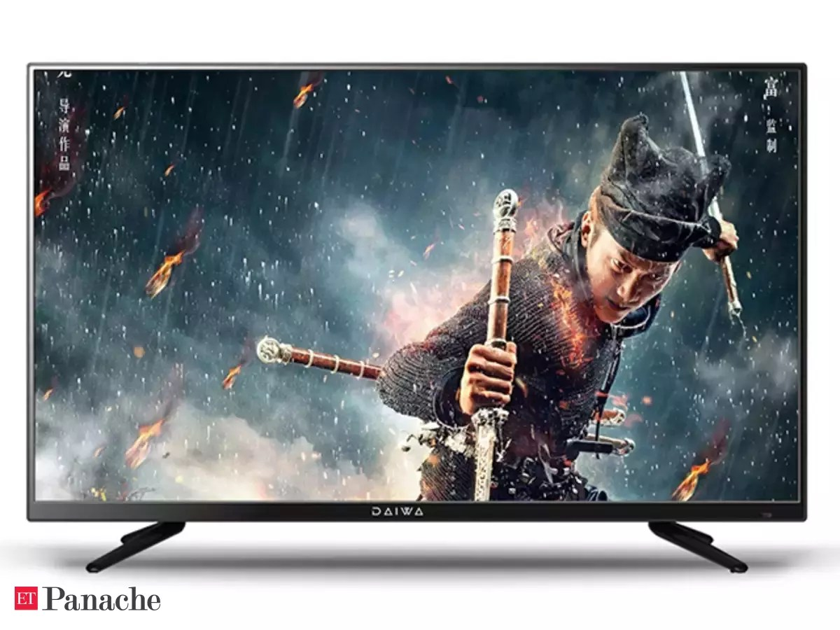40 Inch Smart Tv Deals Daiwa 40 Inch Smart Tv Review Excellent Brightness And Contrast