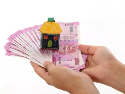 Piramal Housing Finance launches home loan offering in NCR region - The Economic Times