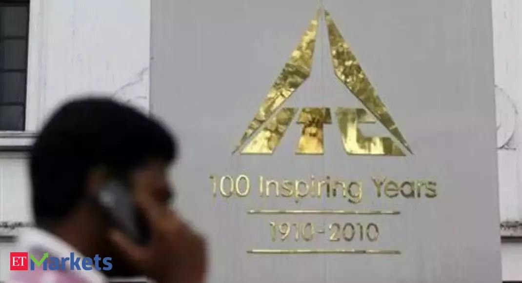 ITC Q4 Result ITC reports 10 YoY rise in Q4 profit at Rs 2,933