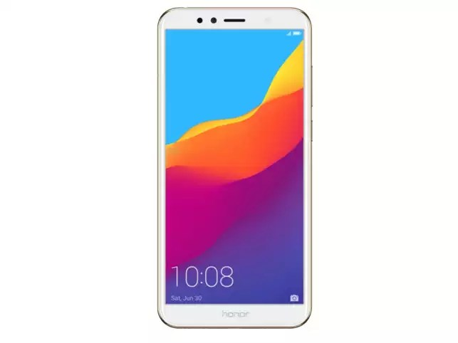 Flipkart Honor 7A sells out within 120 seconds of its first flash