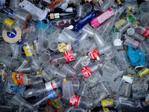 Recycling Experts Believe Recycling Plastic Waste Can