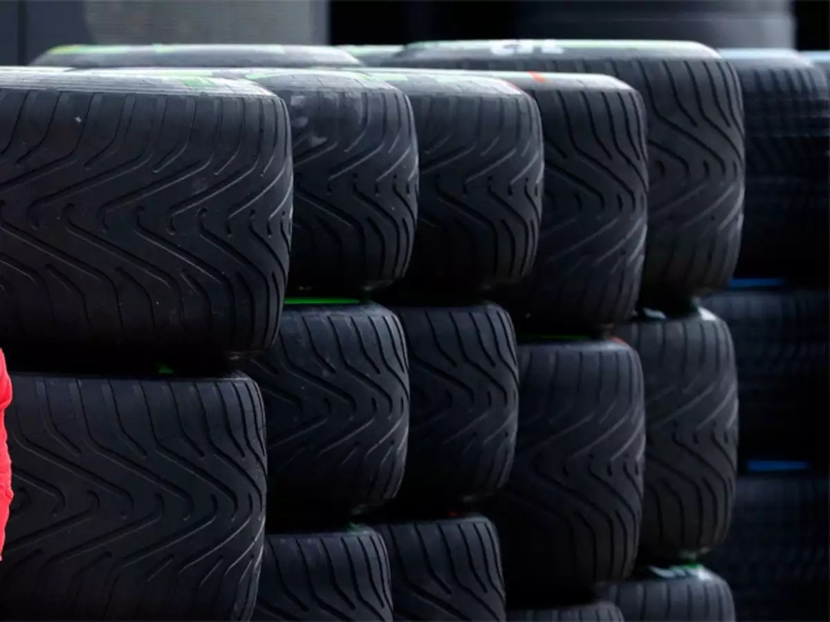 Goodyear Tyres Evaluating Entering Various Tyre Segments In India Goodyear The