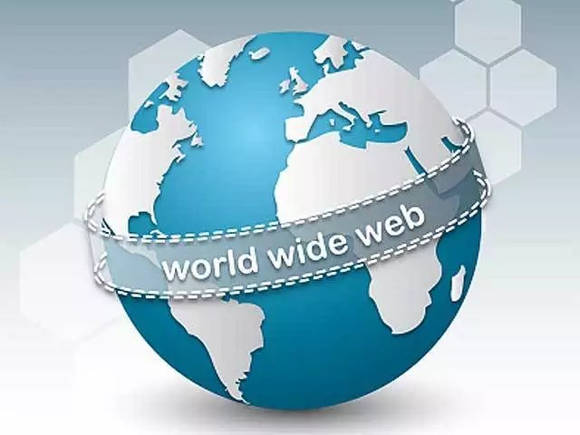 World Wide Web Here are some early facts - August 1 World Wide Web
