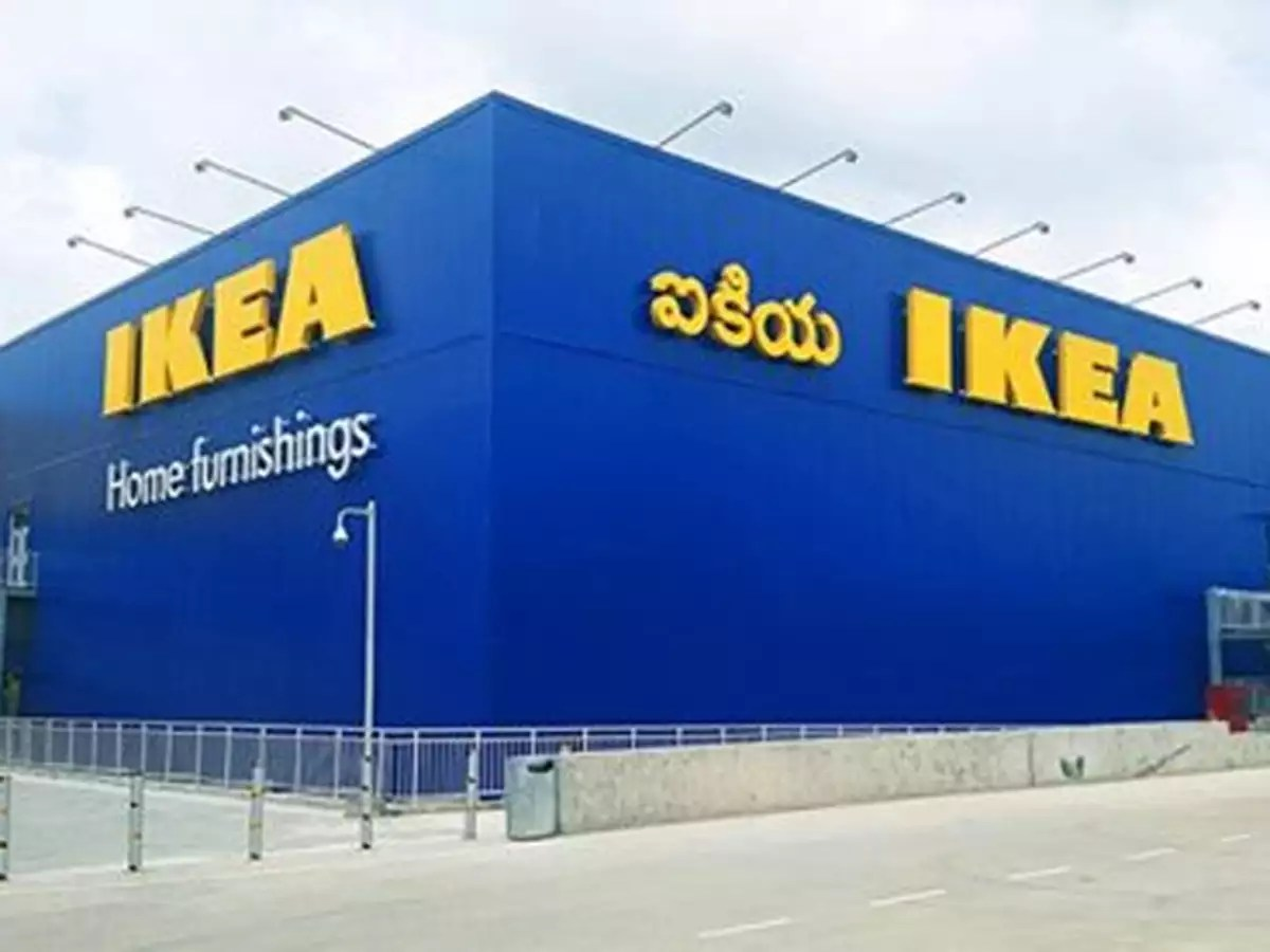 Ikea Bank Code Ikea Hyderabad Store Ikea Is Now Open For Business In India