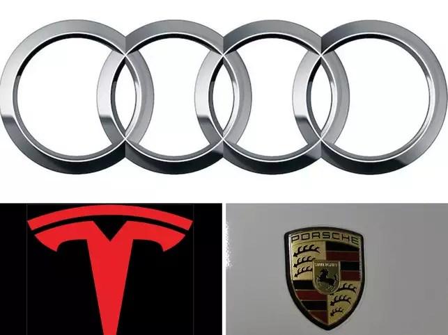 bmw Audi, Tesla or Porsche Which is the best, luxurious hybrid in
