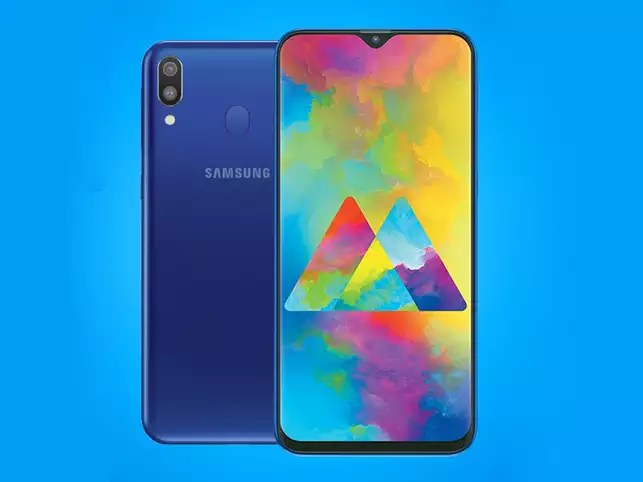 Samsung Galaxy M10 Review Good Camera Great Performance Value For Money The Economic Times - M10