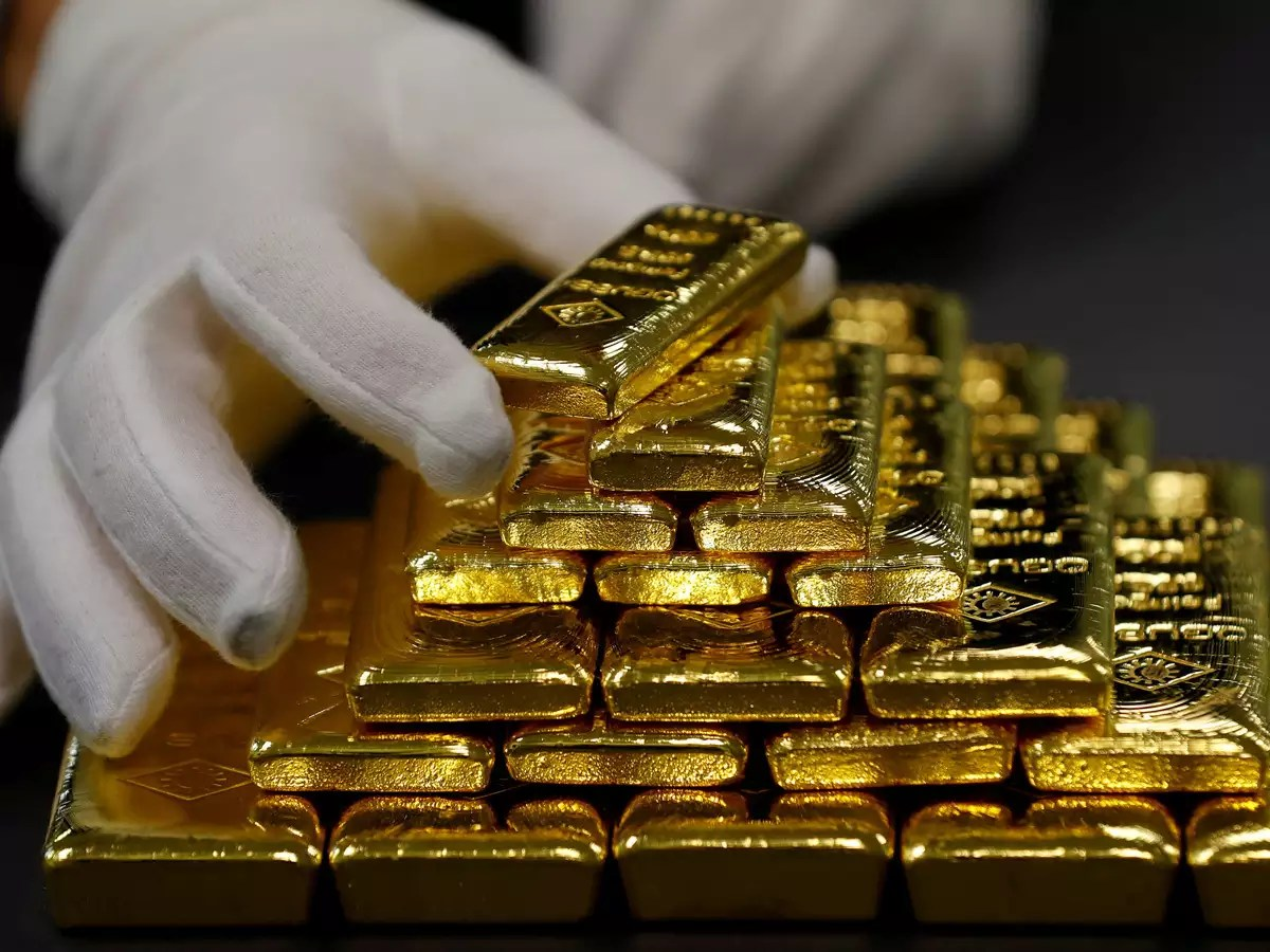 Gold Trend Gold Rate Today Gold Prices Fall On Weak Global Trend Slump In