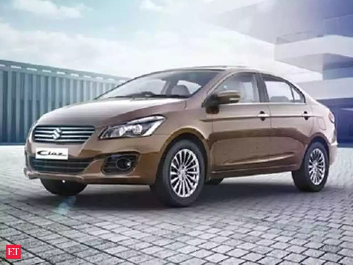 Litre Diesel Maruti Ciaz Price Maruti Drives In Ciaz With New 1 5 Litre Diesel