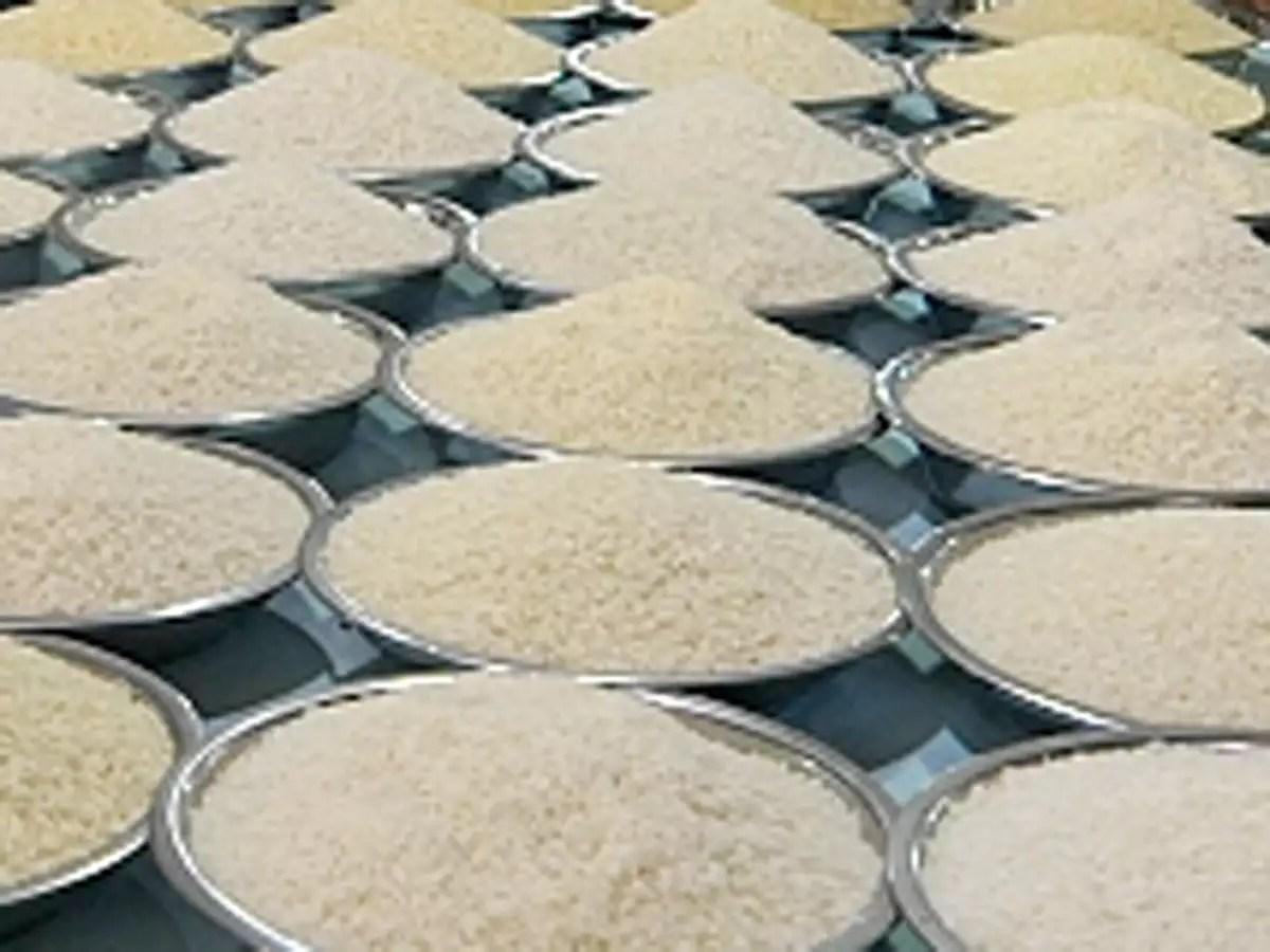 Wholesale Rice Suppliers In Mumbai