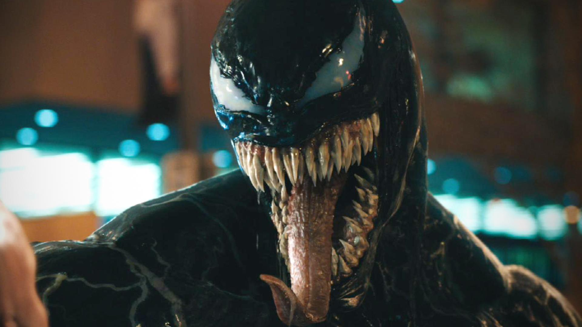 Tom Trailer Tom Hardy Goes Through Brutal Transformation In Venom Trailer
