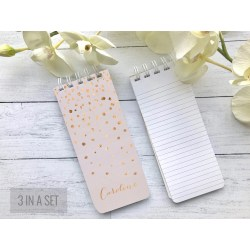 Small Crop Of Personalized Note Pads