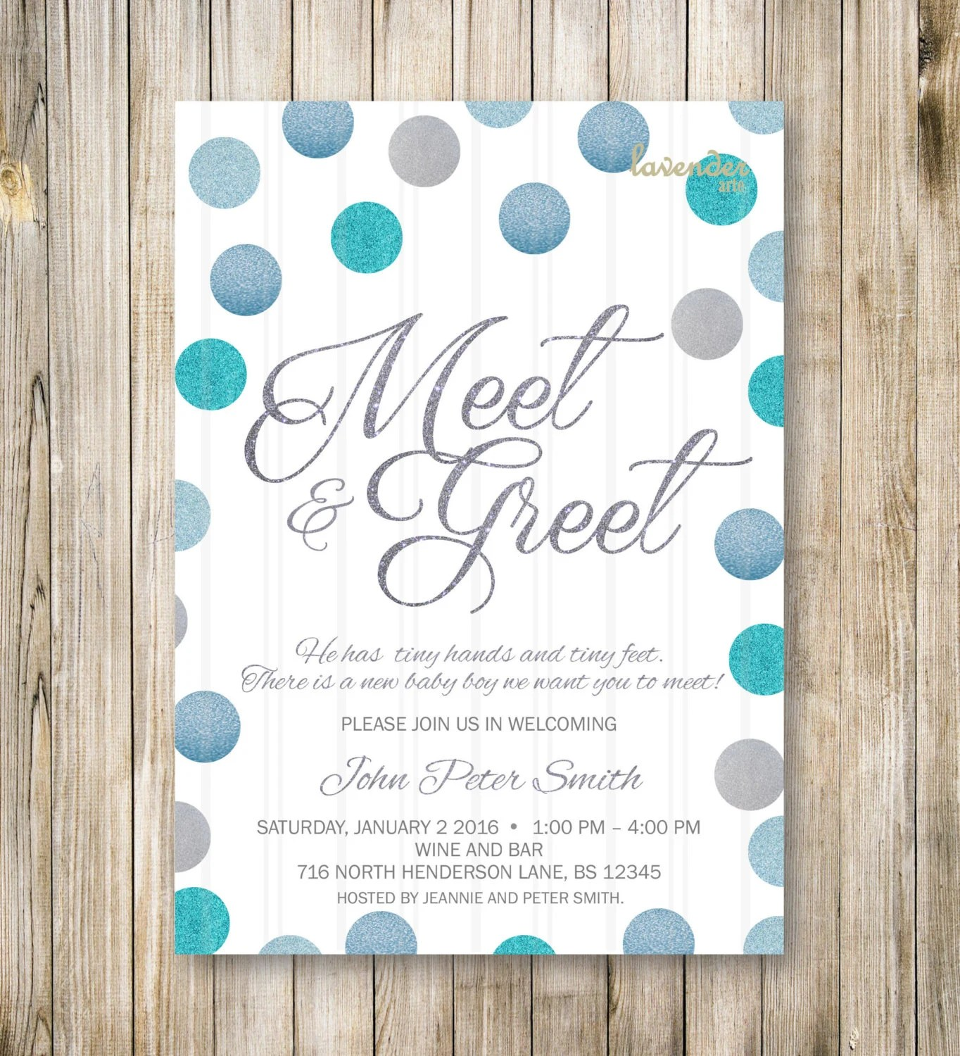 business meet and greet invitation wording - Selol-ink