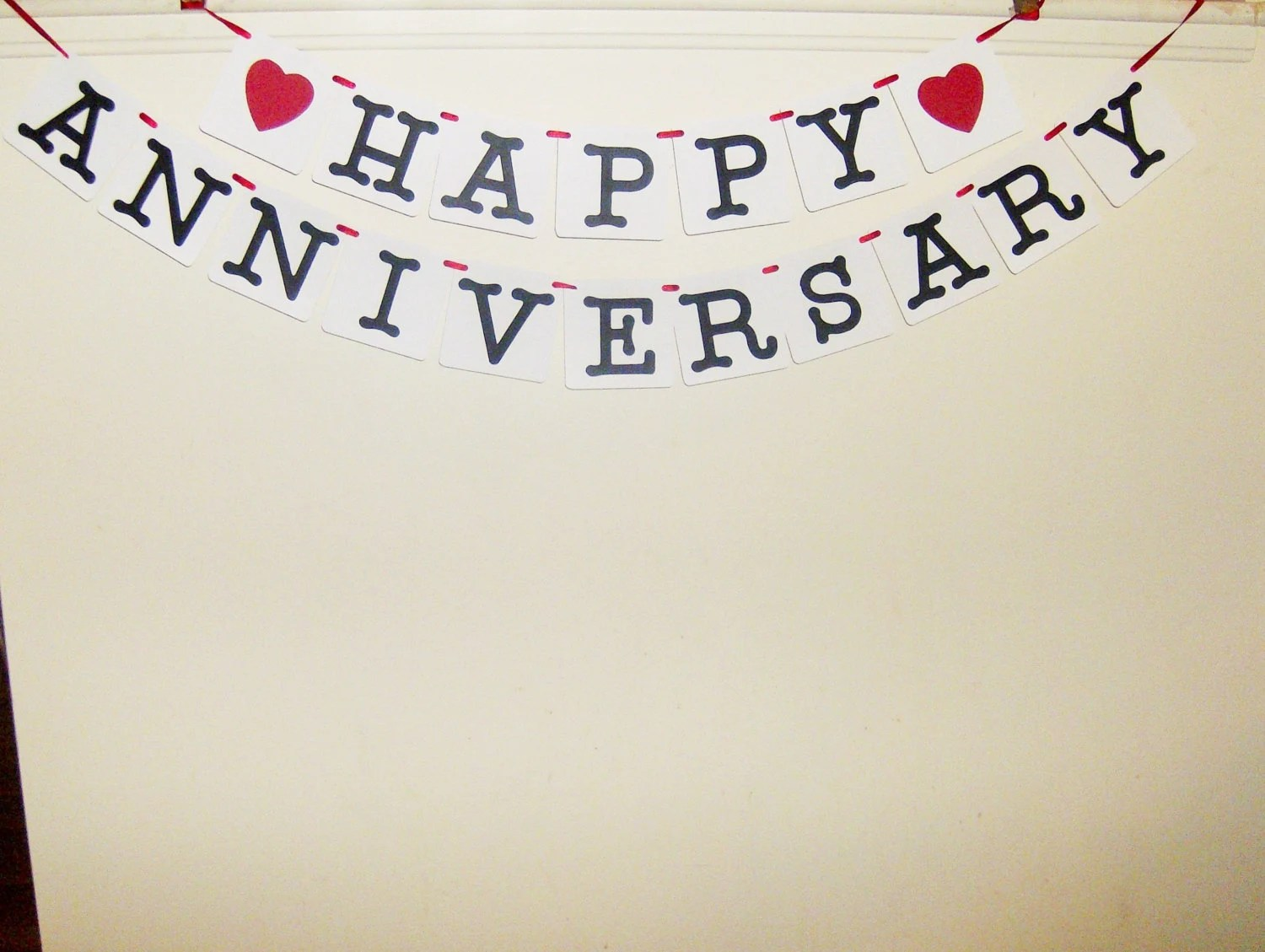 happy anniversary sign - Yelommyphonecompany