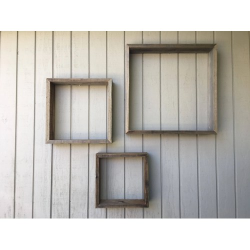 Medium Crop Of Wall Square Shelf