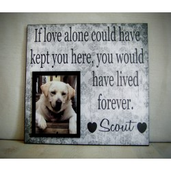 Small Crop Of Pet Memorial Gifts