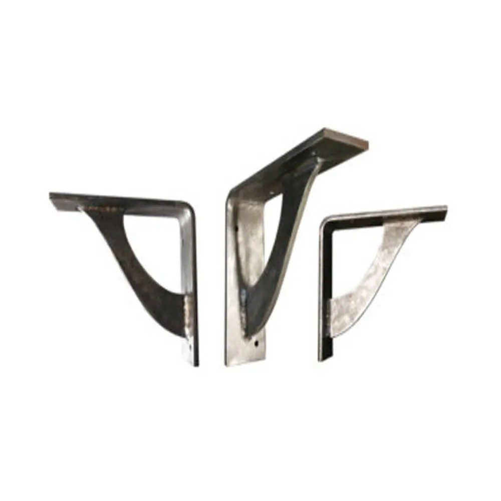 Metal Shelf Brackets Custom Made