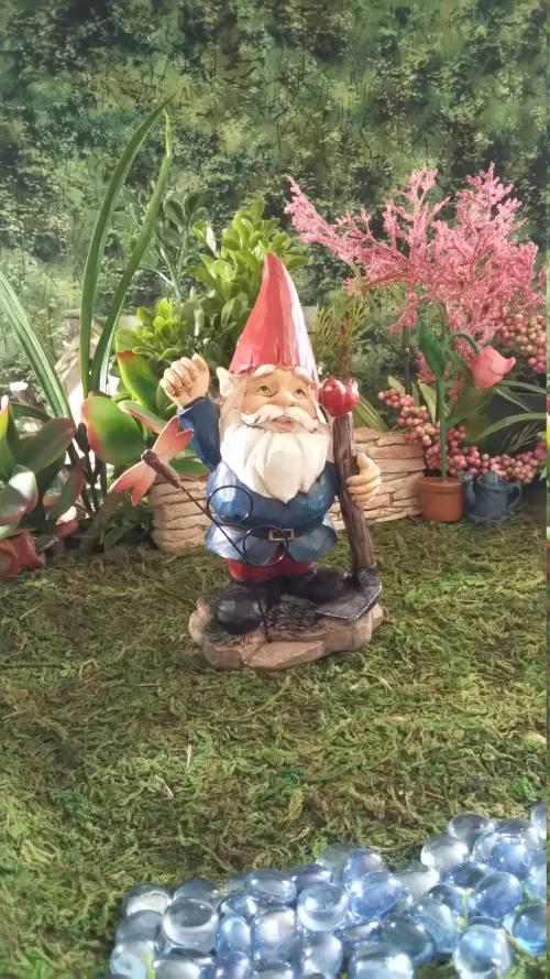 Medium Of Garden Fairy Villages