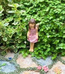 Small Of Micro Mini Fairy Garden