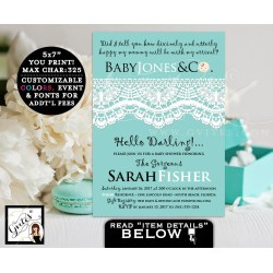 Small Crop Of Baby Shower Invitations For Boys