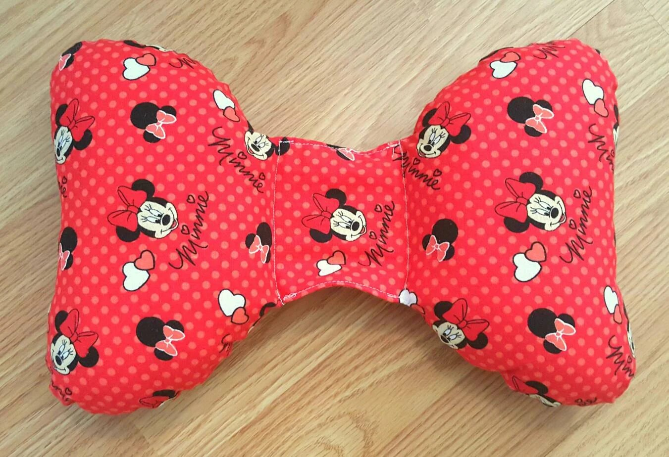 Minnie Mouse Infant Car Seat And Stroller Minnie Mouse Infant Head Support Torticollis Positional