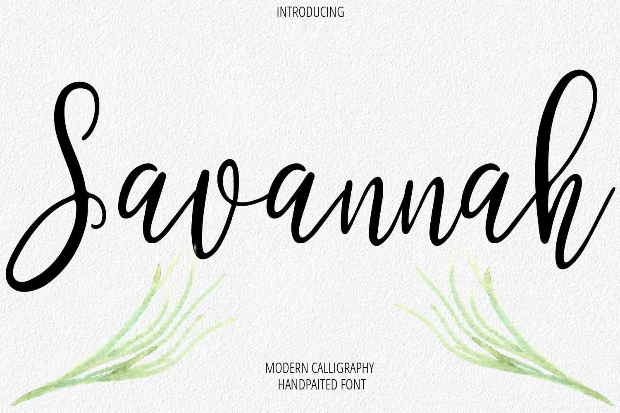 handwritten cursive fonts