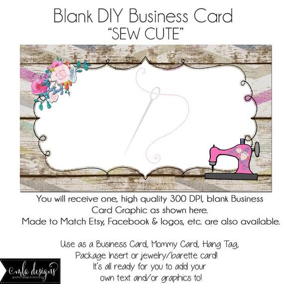cute business card ideas