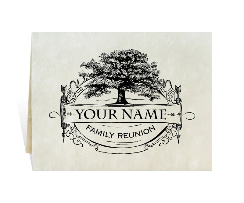 free printable family reunion invitations - Funfpandroid