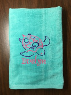 Small Of Personalized Beach Towels