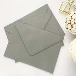 Sophisticated Grey Envelopes Wedding Invitation Envelopes Bulk Wedding Invitation Envelopes Amazon Wedding Invitation Envelopes 5x7