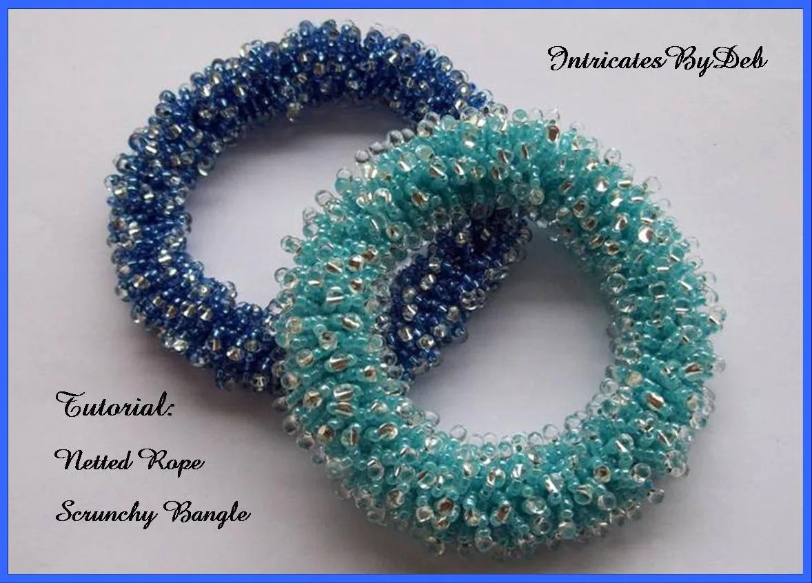 Bead Bangle Bracelet Images