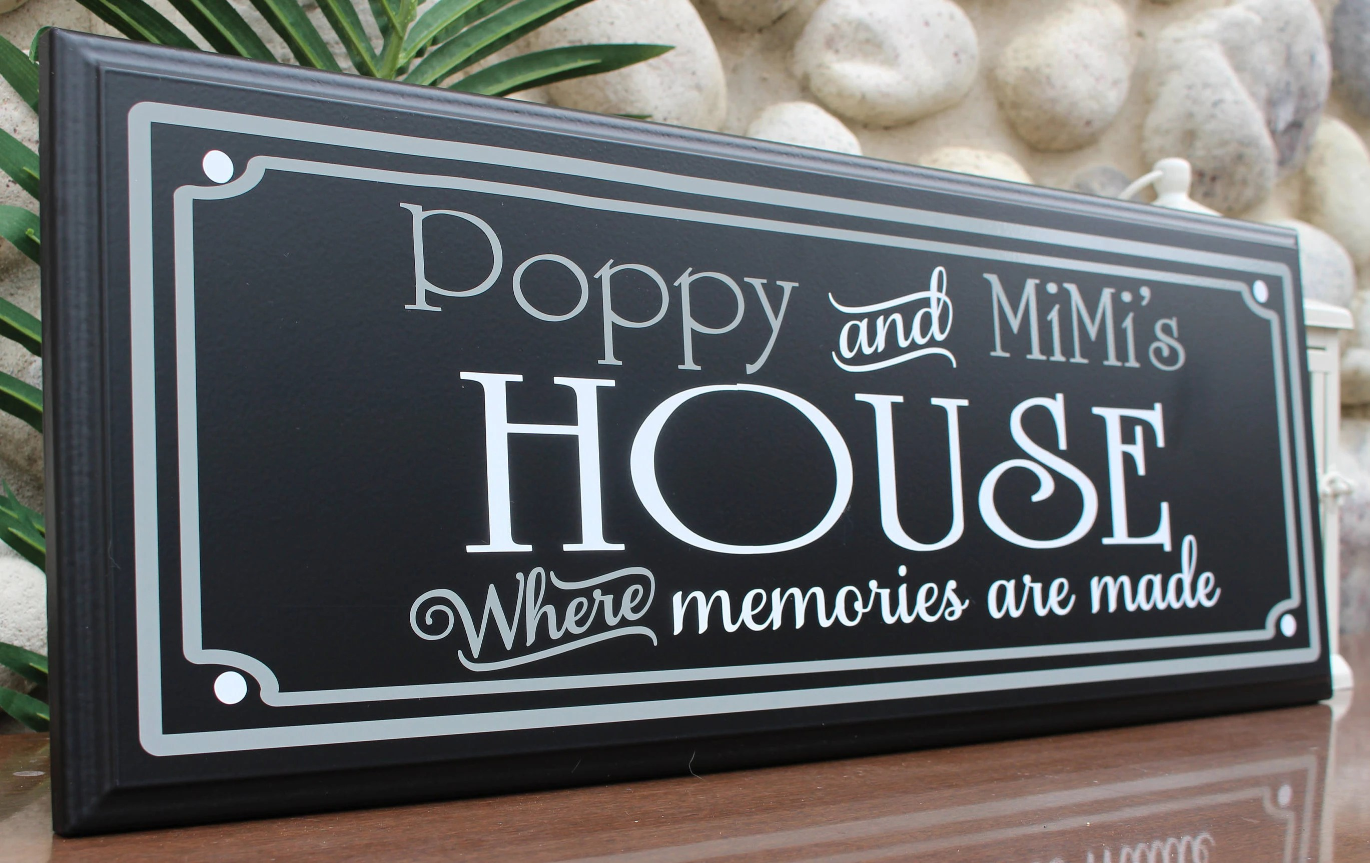 Mima Shop Personalized Grandparent Gifts Mimi Nana Gifts Great