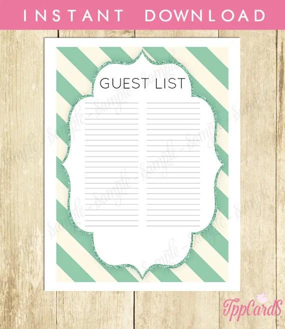 baby shower list - Onwebioinnovate