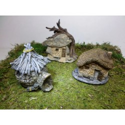 Small Crop Of Fairy Garden Houses Outdoor