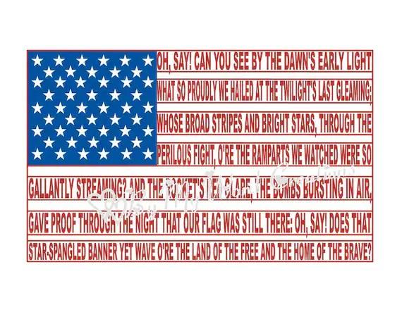 american flag word art - Onwebioinnovate - word flag
