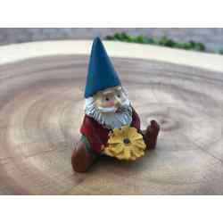 Indoor S By Teryfairygarden Miniature Woodland Gnome Garden Garden Miniature Garden Gnomes Kits Miniature Garden Gnomes Fairies