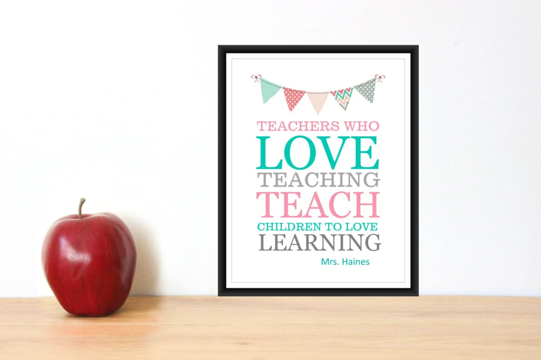 Charmful Teacher Appreciation Gift Pdf Digital Download Personalized Teacher Gift Personalized Teacher Gifts Under 20 Personalized Teacher Gifts Walmart gifts Personalized Teacher Gifts