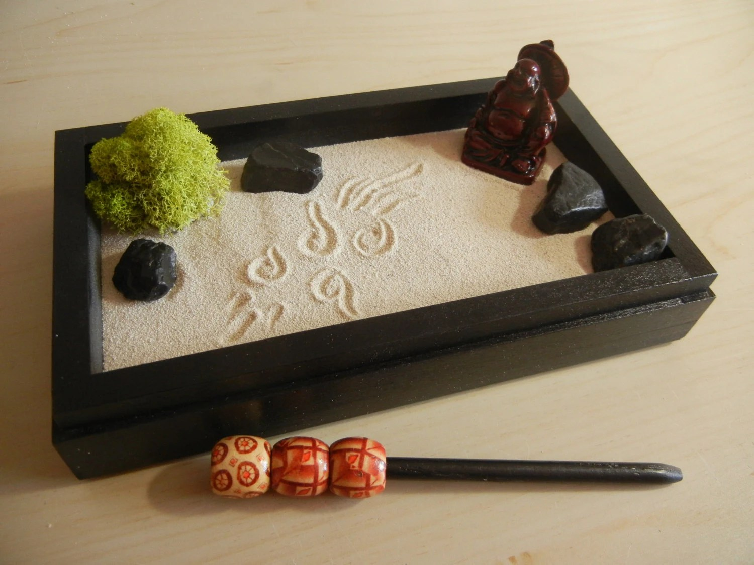 Table Top Zen Garden Mini Zen Garden Slubne Suknie Info