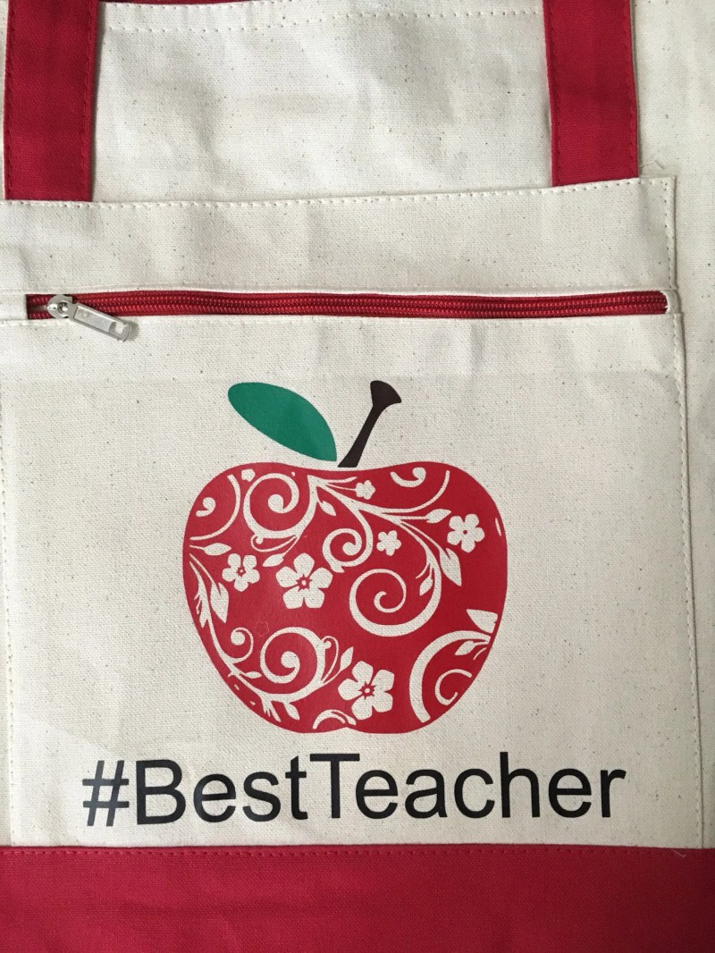 Large Of Personalized Teacher Gifts