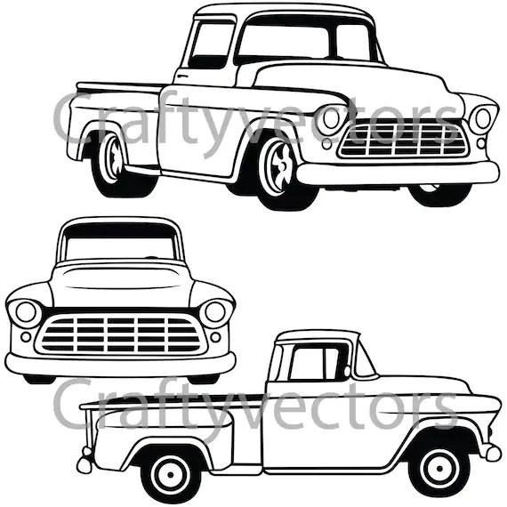 1952 ford f100 pickup