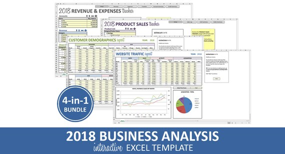 business analysis excel templates - Acurlunamedia