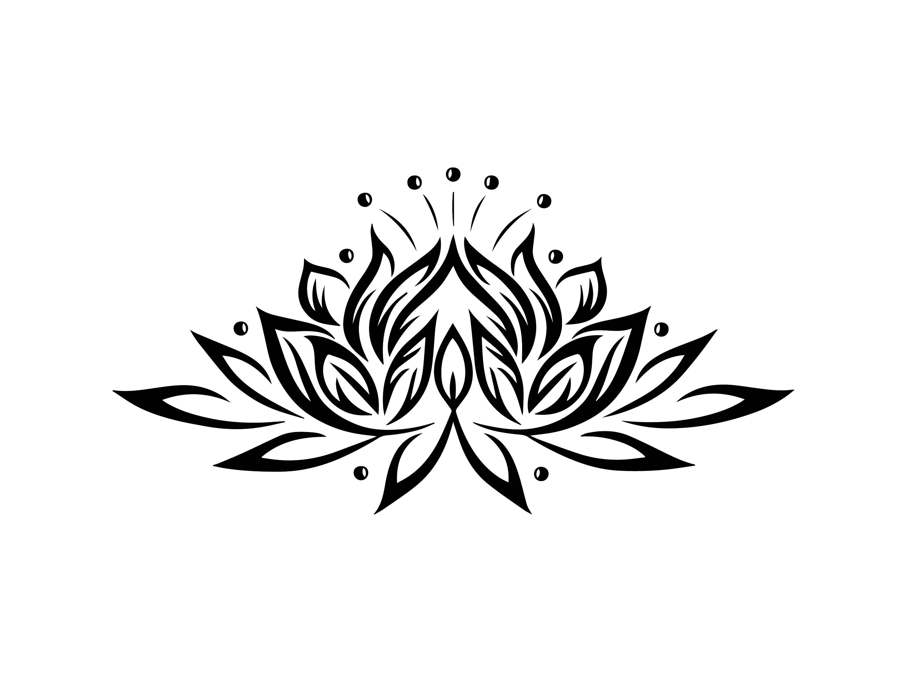 Beautiful lotus flower nature beauty plant floral blossom bloom yoga lotus flower nature beauty plant floral blossom bloom yoga spa leaf svg eps png vectorspace izmirmasajfo