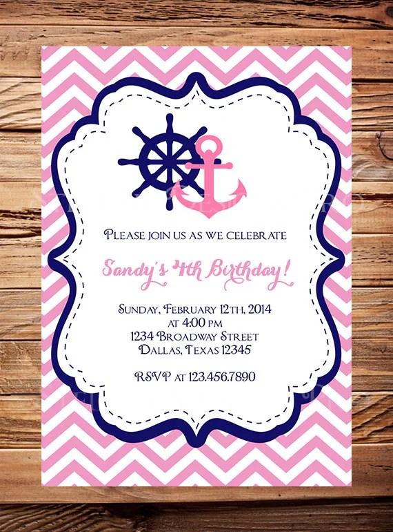 boy and girl birthday invitations - Jolivibramusic - girl birthday party invitations