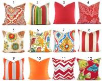 Outdoor pillows | Etsy