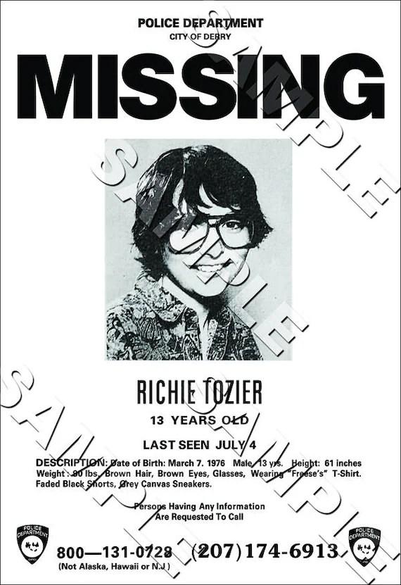 Missing Poster Generator missing flyer - asliaetherair 29 free - missing poster generator