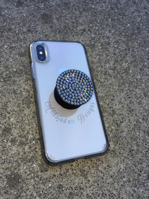 Fullsize Of Custom Pop Socket
