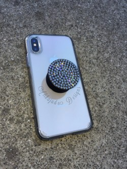 Small Of Custom Pop Socket