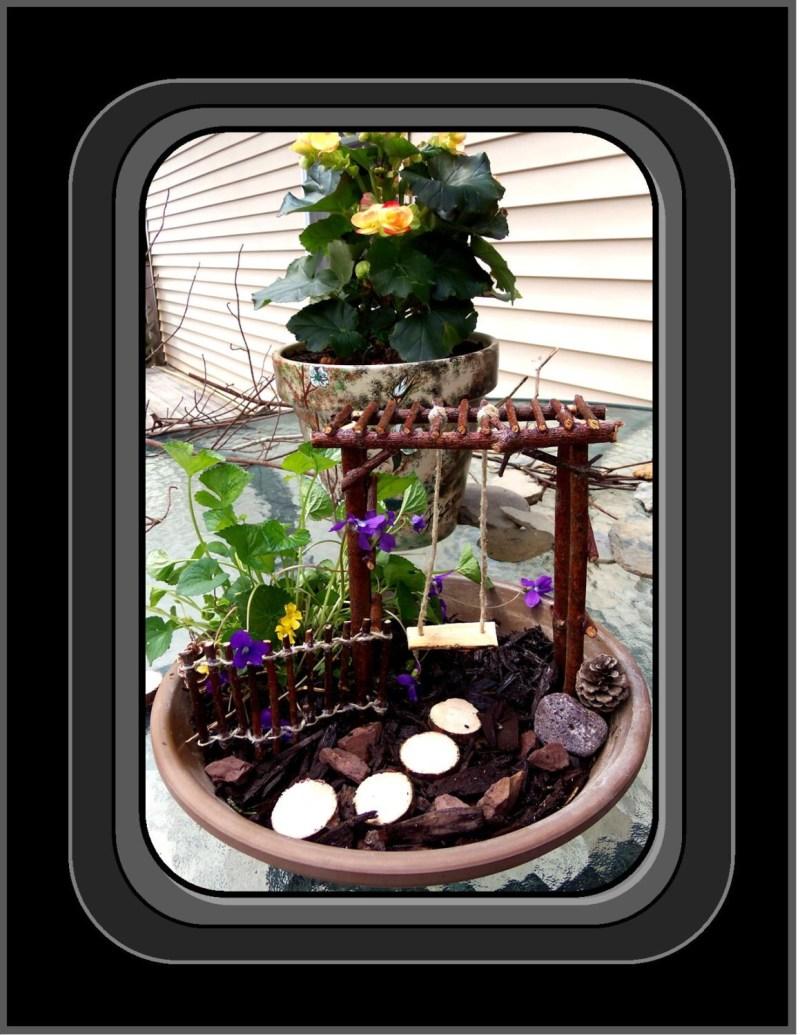 Large Of Garden Fairy Garden