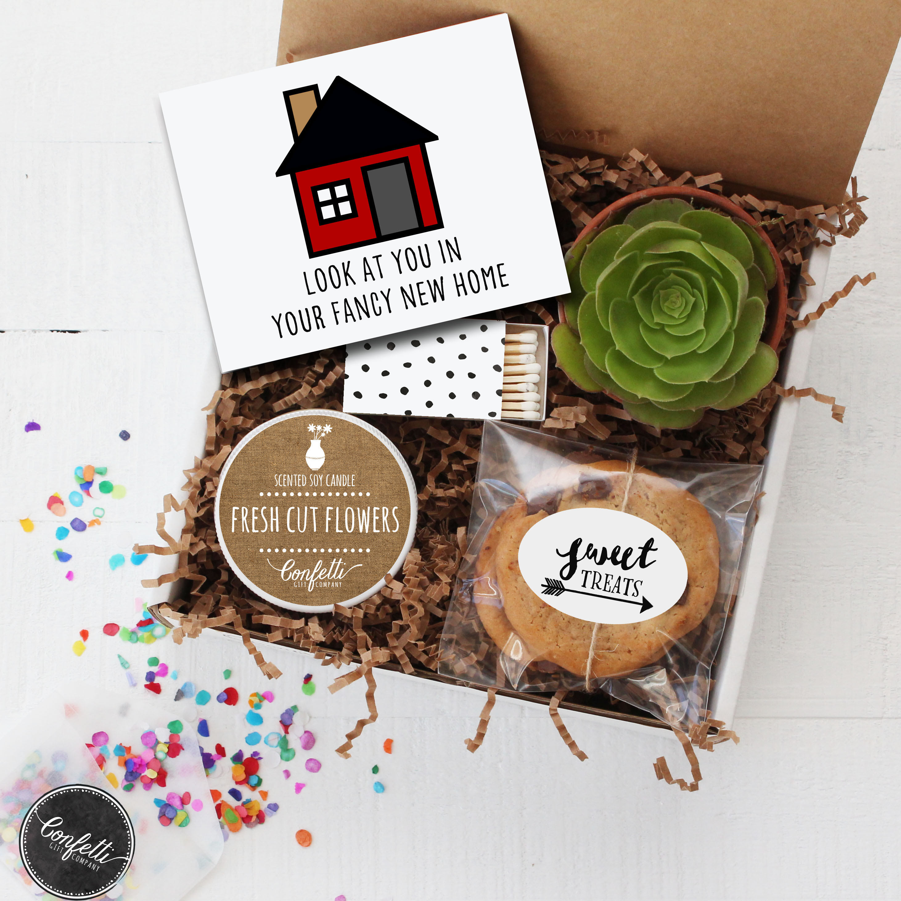 Gift Ideas For New Homeowner New Home Gift Housewarming Gift Moving Gift Friend Gift