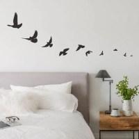 Bird decal | Etsy