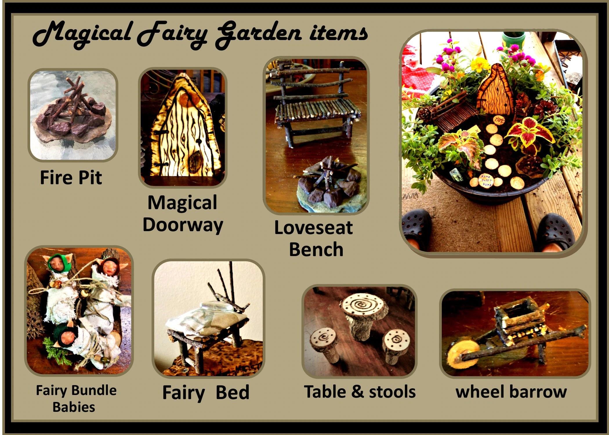 Howling Fairy Garden Kits Fairy Items Fairy Gardens Fairy Gardens Fairyfurniture Fairy House Fairies Garden Accessories Fairy Garden Kits Fairy Items Fairy Gardens Fairy Gardens garden Fairy Gardens Kits